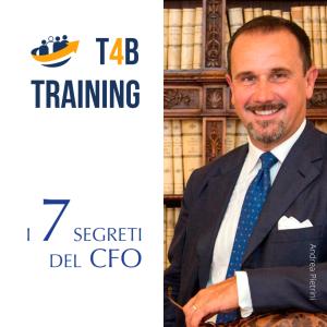 Andrea Pietrini - 7 segreti del CFO