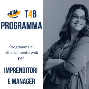 Valerie Schena Ehrenberger - T4B